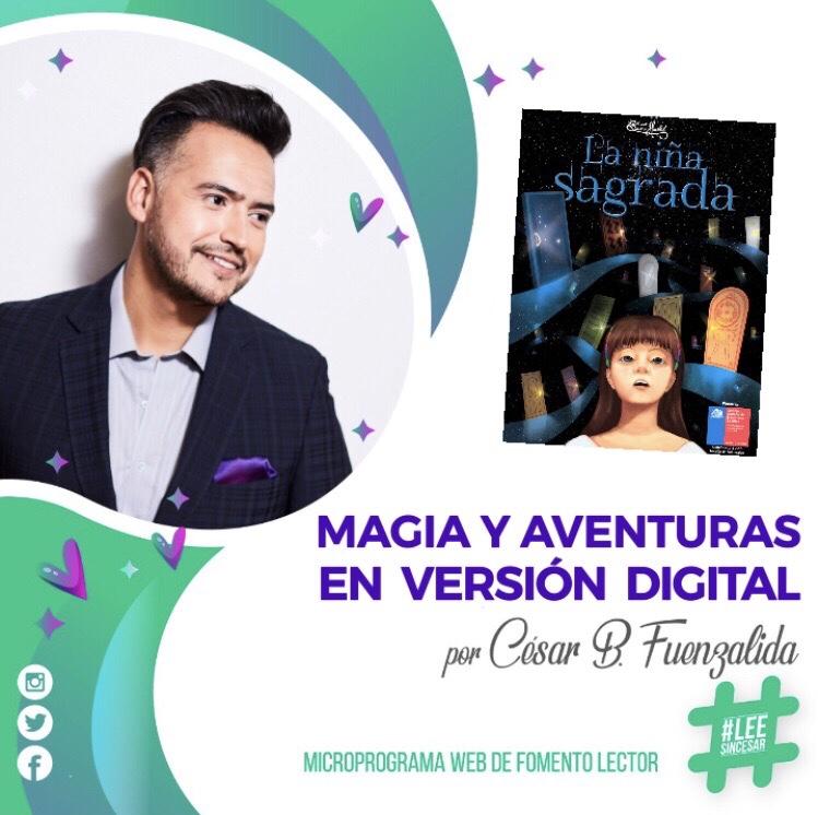 Magia y aventuras en versión digital