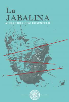 catalogo 2019La jabalina portada