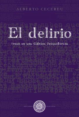 portada Delirio afiche